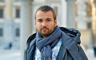 Kristjan Guček (Ena žlahtna štorija): Popolnoma se je odrekel alkoholu