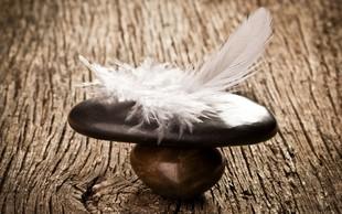 17 znamenj, ki nam jih angeli pošiljajo za moč in v spodbudo!