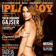 Sanjsko dekle v novem Playboyu je misica Tadeja Pavlič!