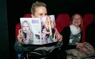 Foto z Ladies (Chick Flick) Night v Cineplexxu Kranj