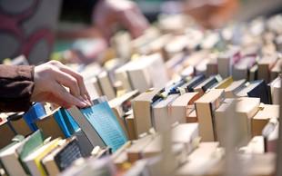4 nove knjige v zbirki Stopinje LUD literature