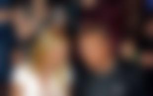 Gwyneth Paltrow še vedno spi z bivšim