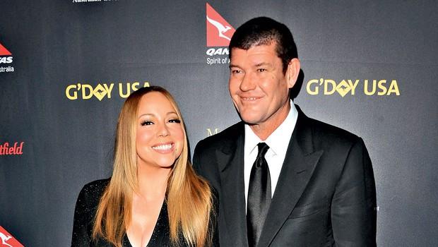 Mariah Carey ne bo potrebno podpisati predporočne pogodbe (foto: Profimedia)