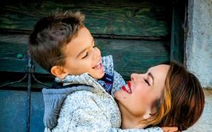 Severina Kojić po mesecu dni za 15 min videla sina, nato pa ji je policija napisala kazen