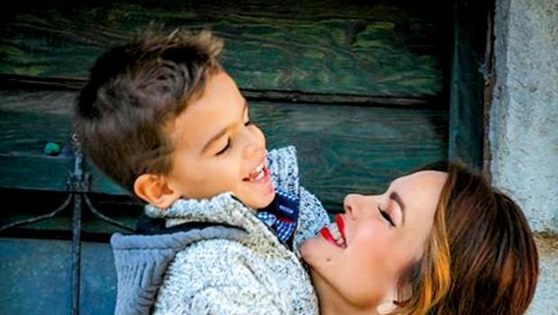 Severina je sina v vrtec vpisala  brez predhodnega posvetovanja  z njegovim očetom, a je sodišče  odločilo, da s tem ni nič narobe.  (foto: osebni arhiv)