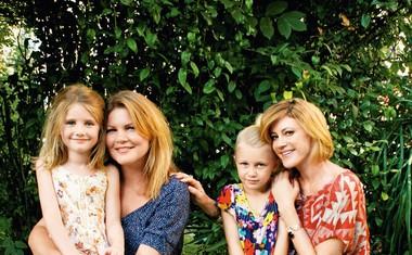 Hannah Mancini: Moja hči je največji navdih