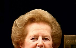 Margaret Thatcher: Hiša se prodaja za 29 milijonov evrov