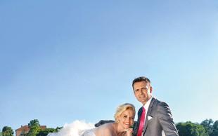 Miša Margan Kocbek: Lani poroka, letos medeni tedni!