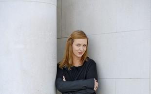 Nina Valič: Na realnih tleh, kar se tiče idealov