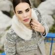 Lorella Flego: Ko razkriva sebe