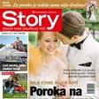 Za poroko Maje Ferme je vedela le ožja družina, piše nova Story!