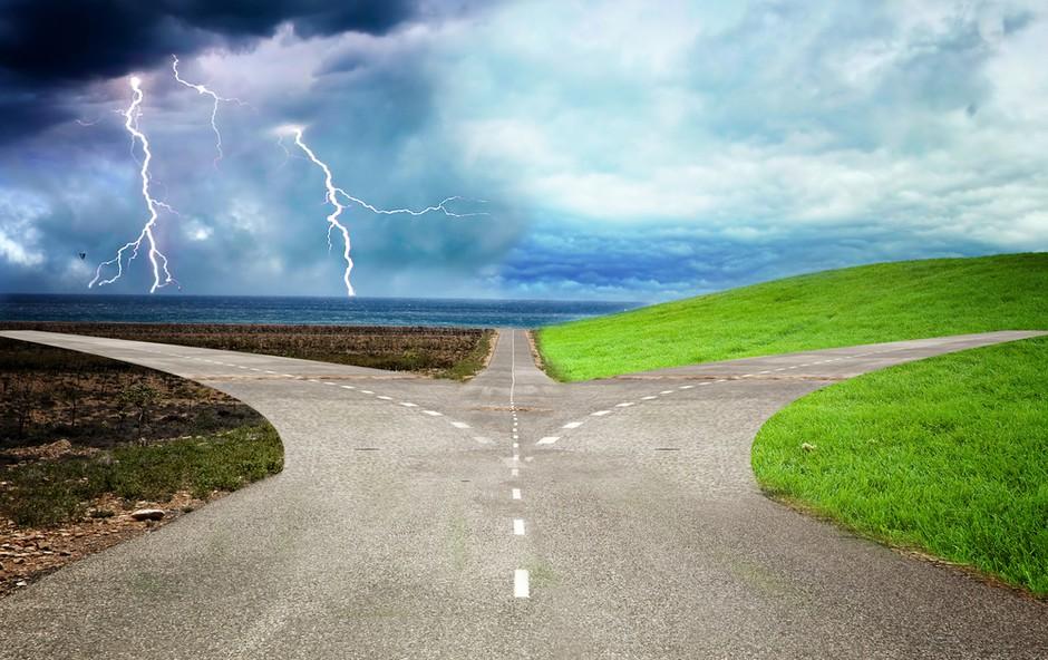 Resnica o napovedovanju prihodnosti, ki je večina vedeževalcev ne želi priznati! (foto: shutterstock)