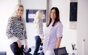 Miša Margan: Podlegla trendu lepotne industrije
