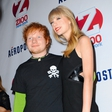 Ed Sheeran: Večno najboljši prijatelj