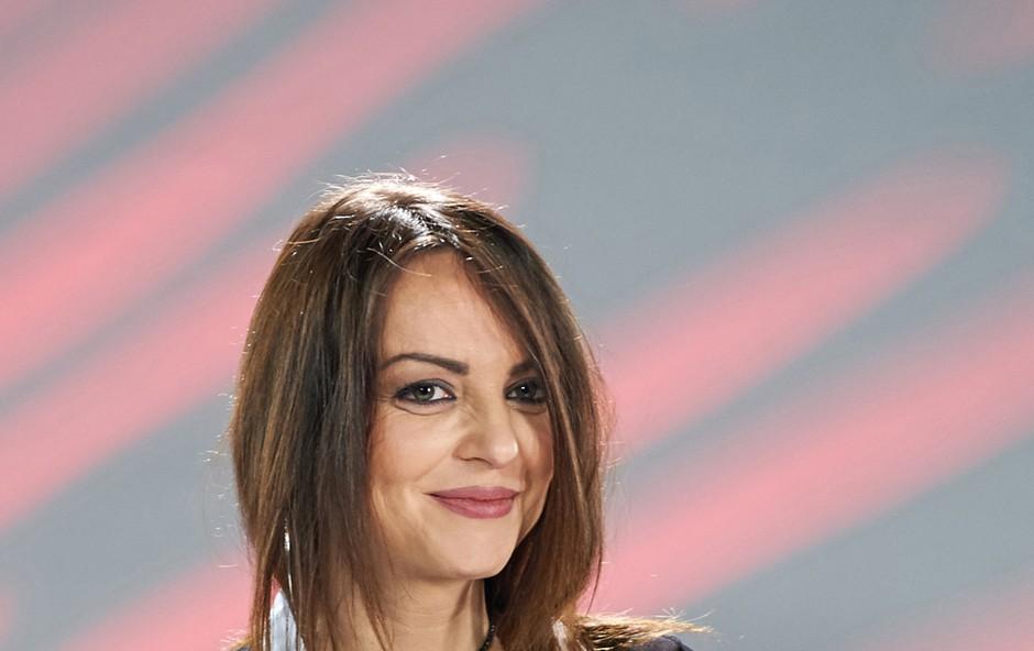 Oriana Girotto (foto: Pop Tv)
