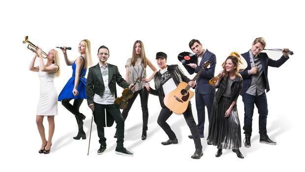 Znan obraz ima svoj glas - prva oddaja šova že 6. marca! (foto: Pop Tv)