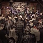 San Di Ego – že čez nekaj dni na EMI (foto: Cuden Uros)