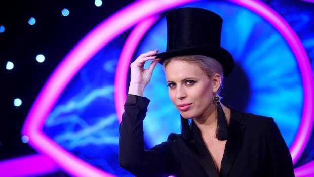 V letošnjem Big Brotherju je vroče od samega začetka! (foto: Pop tv)