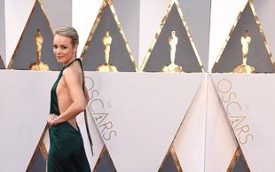 Najlepše oblečene dame z rdeče preproge na Oskarjih 2016