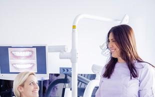 Miša Margan: Odlašala z obiskom ortodonta