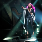 Raiven se po nastopu na EMI predstavlja z novim singlom Črno Bel (foto: Žan Juhart)