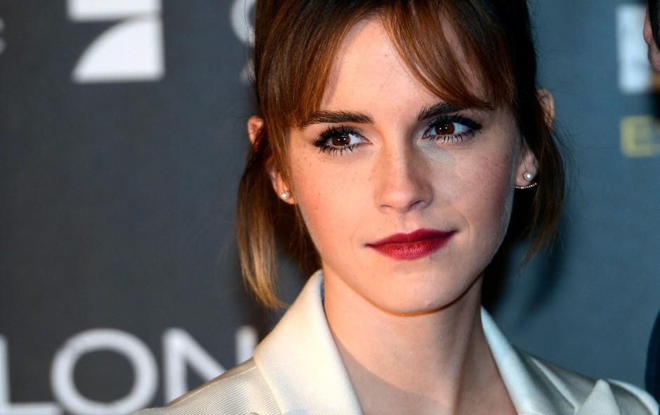 Emma Watson se o spolnosti pusti poučiti internetu (foto: Profimedia)