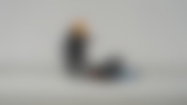 Tanja Kocman: Tim Kores Kori mi poljublja noge