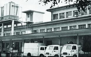 Ljubljanske mlekarne letos praznujejo 60 let