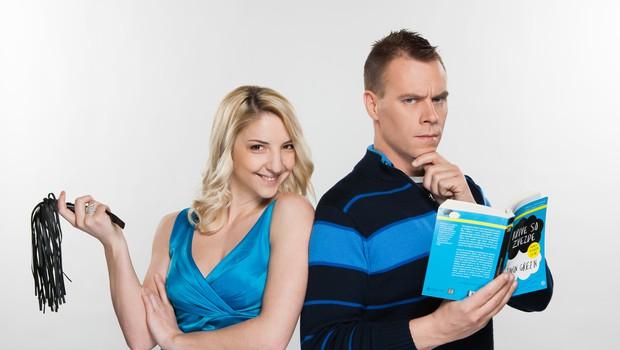 Bitka parov prihaja 11. marca! Razkrivamo pare resničnostnega šova Bitka parov! (foto: Pop tv)
