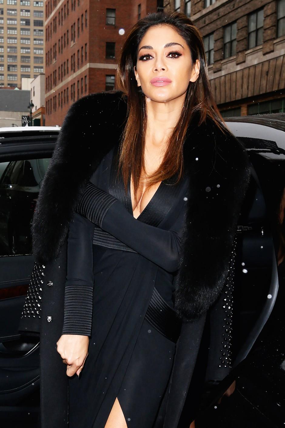Nicole Scherzinger (foto: Profimedia)