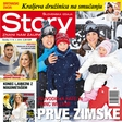 Katarina Benček in Andraž Šporar sta se razšla, piše nova Story