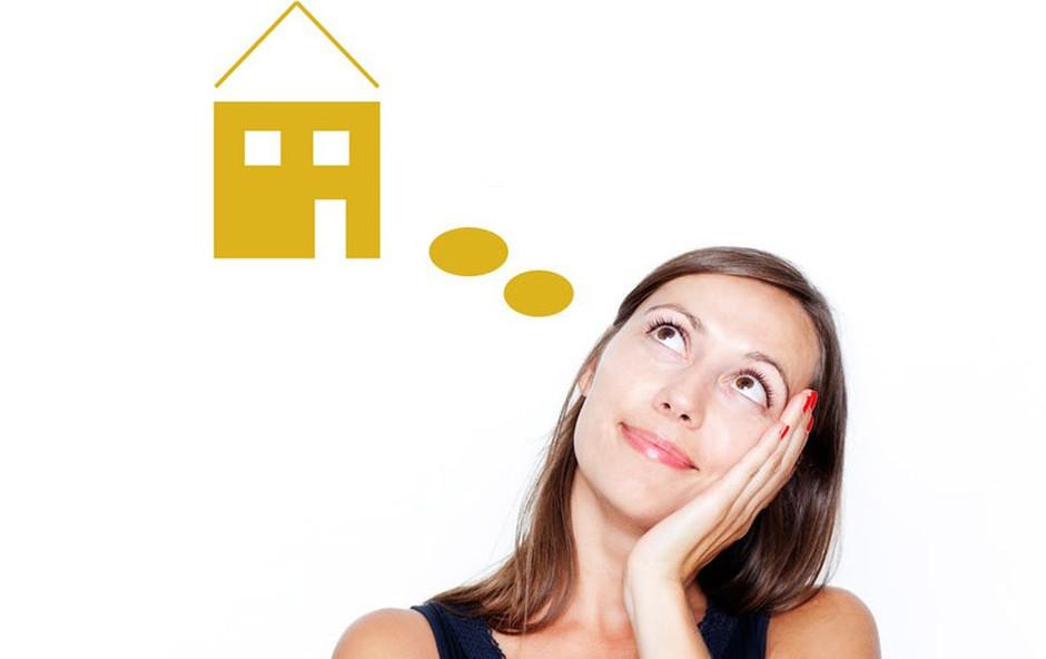 Nakup stanovanja! Ali naj takoj uresničiva sanje in se zadolživa? (foto: Profimedia)