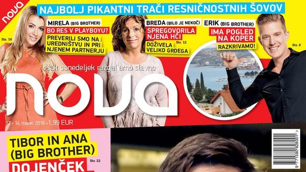 Petru Prevcu bližnji nekaj pripravljajo, Tibor in Ana pa sta v pričakovanju, razkriva Nova!