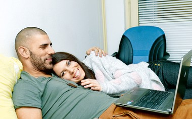 Ana in Tibor (Big Brother): Postala bosta starša