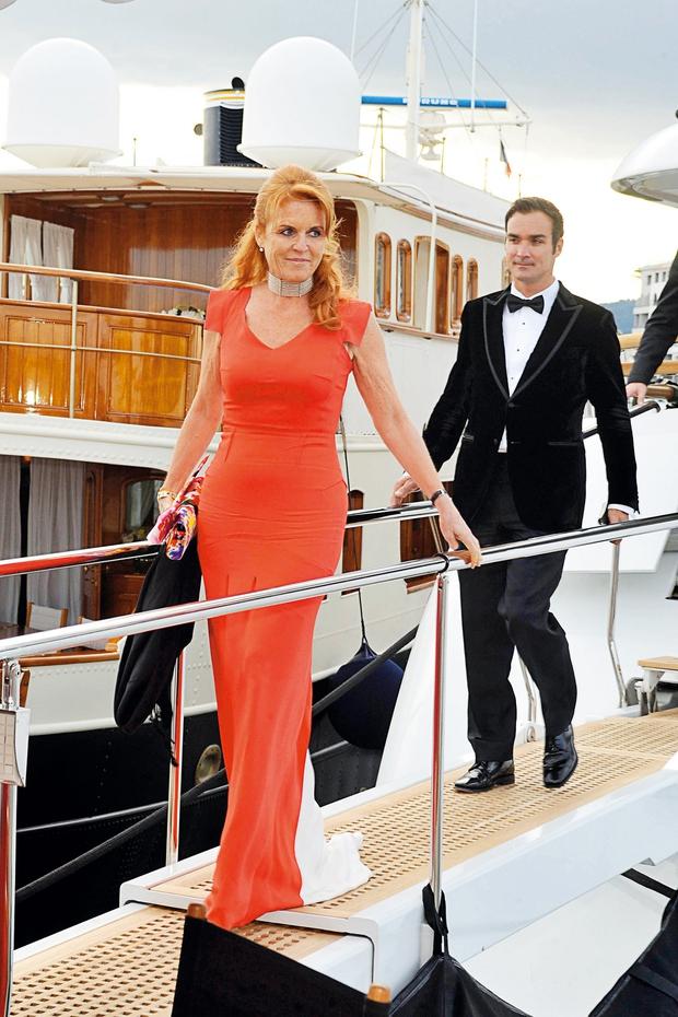 Vojvodinja naj bi po dveh letih zveze bila znova samska. To, da jo je Manuel zapustil jo je zelo prizadelo.  (foto: Profimedia)