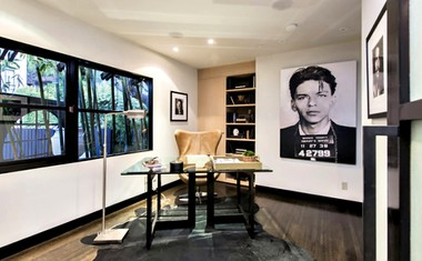 Calvin Harris: Prodaja svoje stanovanje