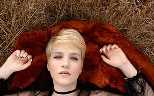 Anja Kotar je album financirala s kampanjo na Kickstarterju