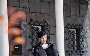 MBFWLJ in poklon 50. obletnici modne ikone Marjete Grošelj