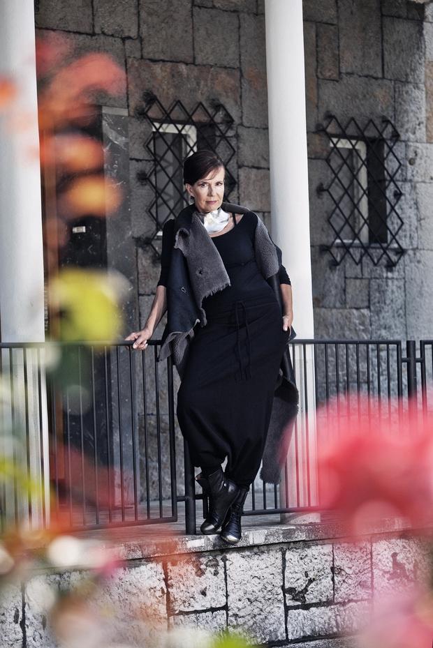 MBFWLJ in poklon 50. obletnici modne ikone Marjete Grošelj (foto: MBFWLJ)