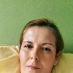 Darja Vrbnjak (Big Brother): Okreva po operaciji (foto: osebni arhiv)