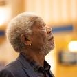 Zgodba o bogu z Morganom Freemanom