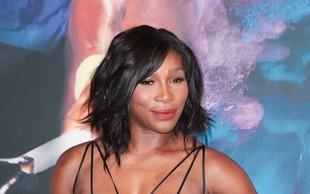Serena Williams premika meje: Delno se je razgalila za naslovnico revije, a brez pomoči photoshopa!
