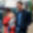Jamie Dornan se je razveselil drugega otroka