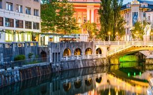 Eco Tresort - Predstavitev najboljših praks trajnostnega turizma v Ljubljani (20. avgust)