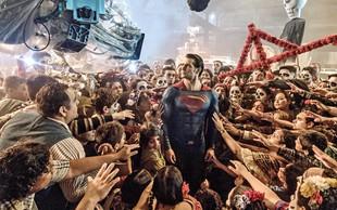 Henry Cavill: Superman na velikih platnih in v zasebnem življenju!