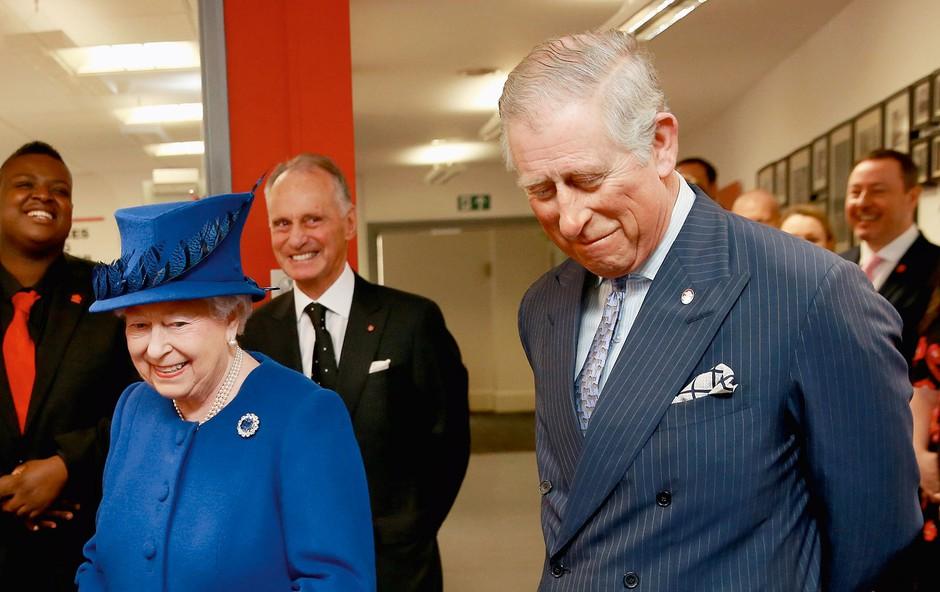 Bo kraljica sploh prepustila prestol svojemu najstarejšemu sinu? (foto: Lea Press)