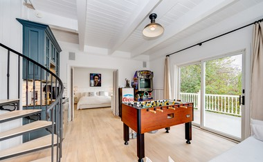 Chris Hemsworths: Prodaja hišo v Malibuju