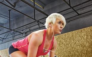 Simona Kern: Ta šport je izredno drag