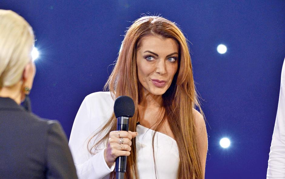 Mirela (Big Brother): Kdo ji bo ponudil streho nad glavo? (foto: Primož Predalič, osebni arhiv)