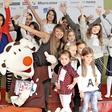 Junior festival: Azra, Katarina in Miša izbrale Manekene
